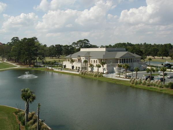 Wilmington Island Golf Club Savannah Ga